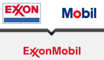 ExxonMObil Merger
